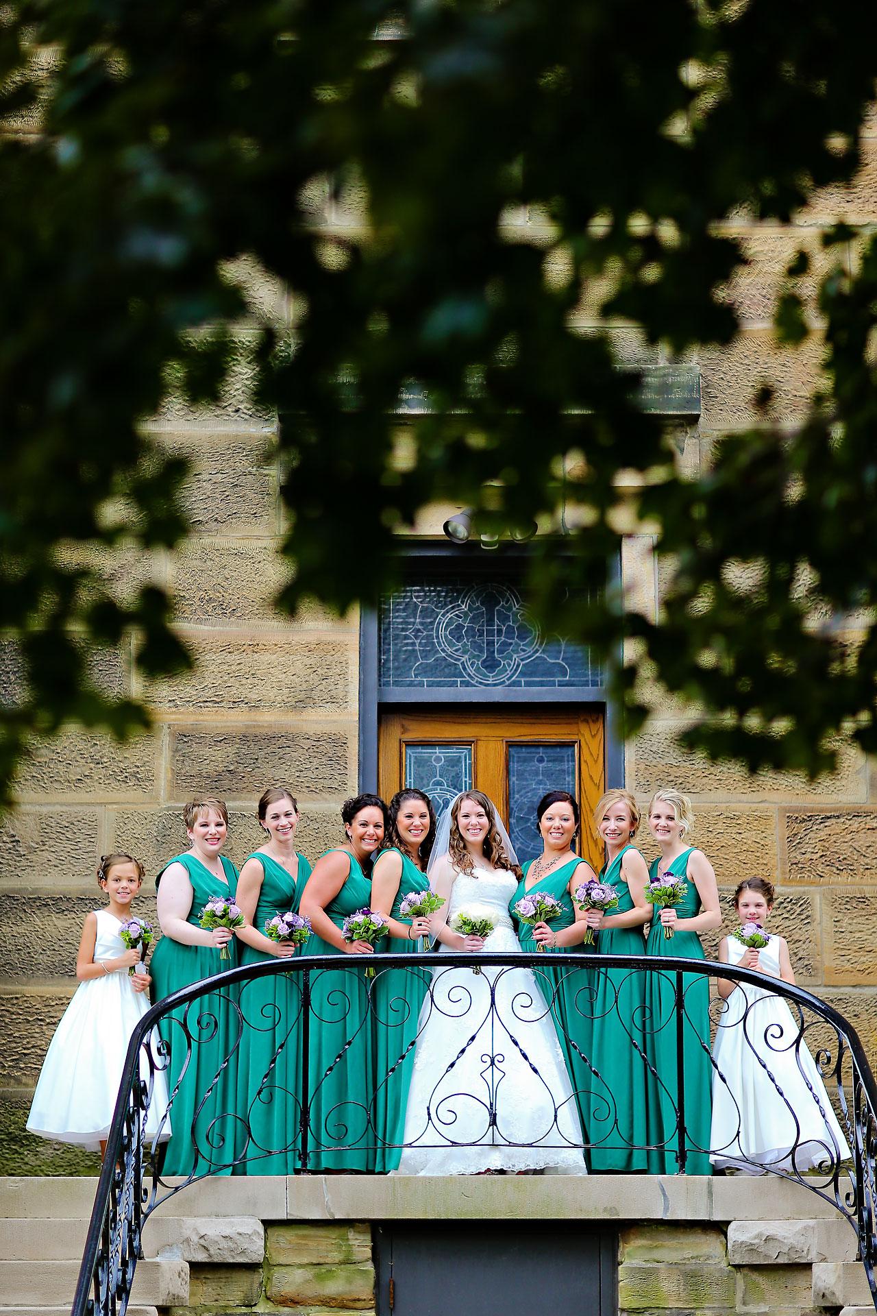 Rachel Alex Jasper Indiana Wedding 056