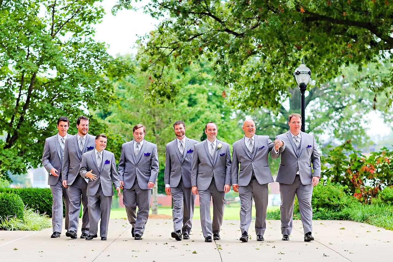 Rachel Alex Jasper Indiana Wedding 046