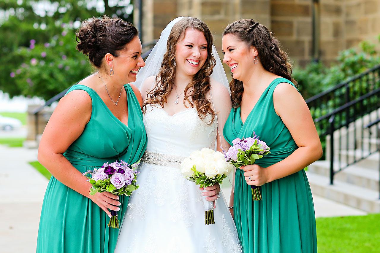 Rachel Alex Jasper Indiana Wedding 047