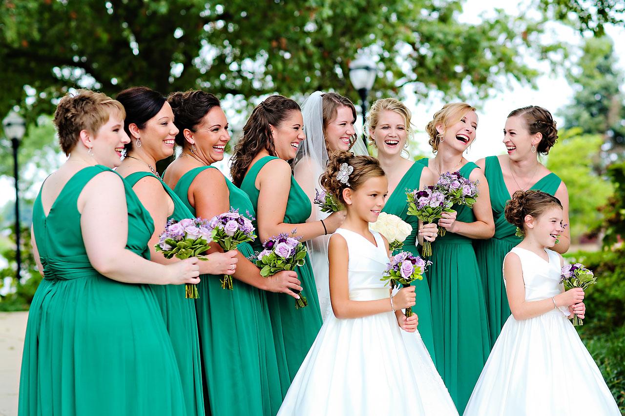 Rachel Alex Jasper Indiana Wedding 044