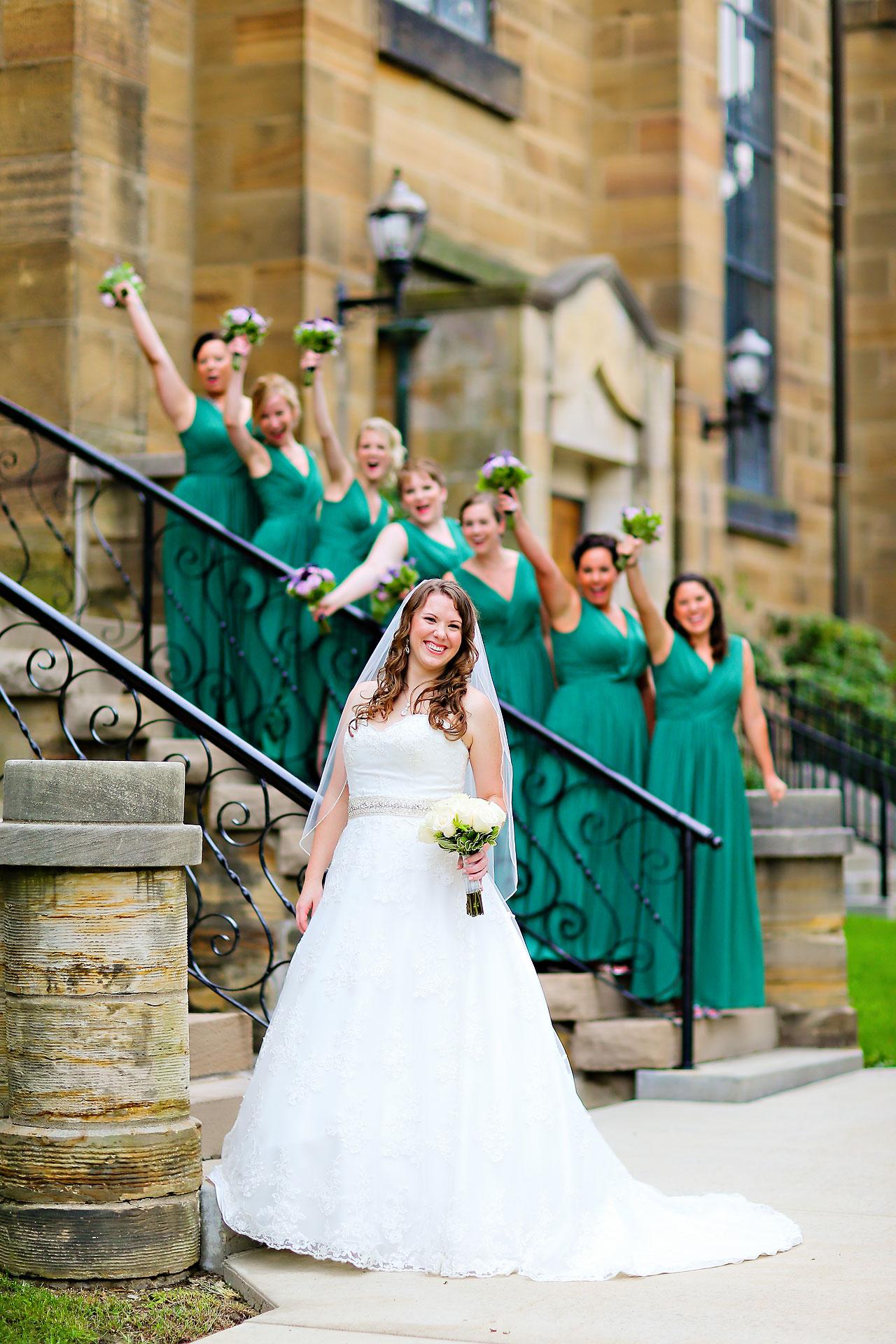 Rachel Alex Jasper Indiana Wedding 041