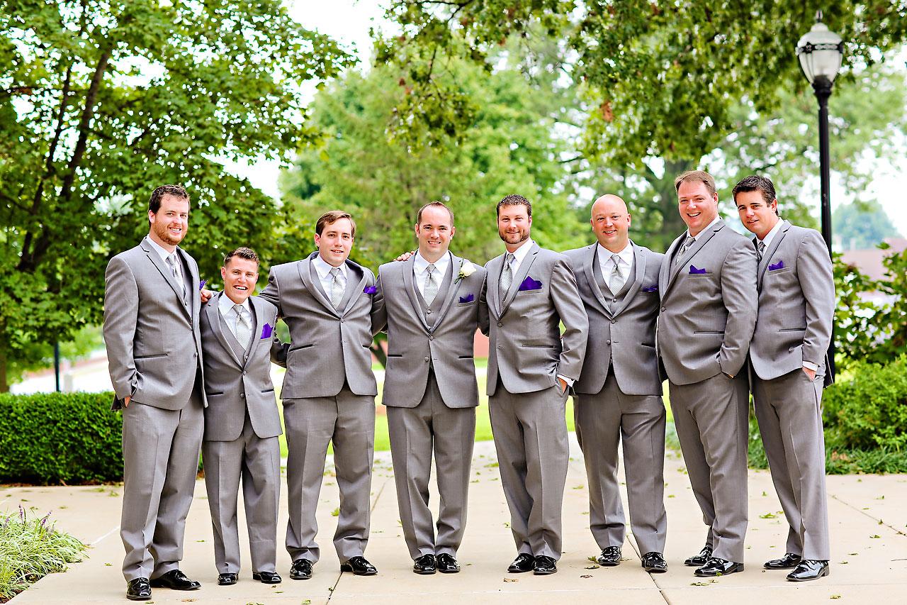 Rachel Alex Jasper Indiana Wedding 033