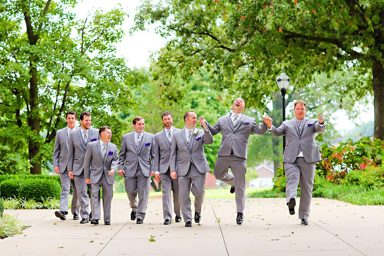 Rachel Alex Jasper Indiana Wedding 030