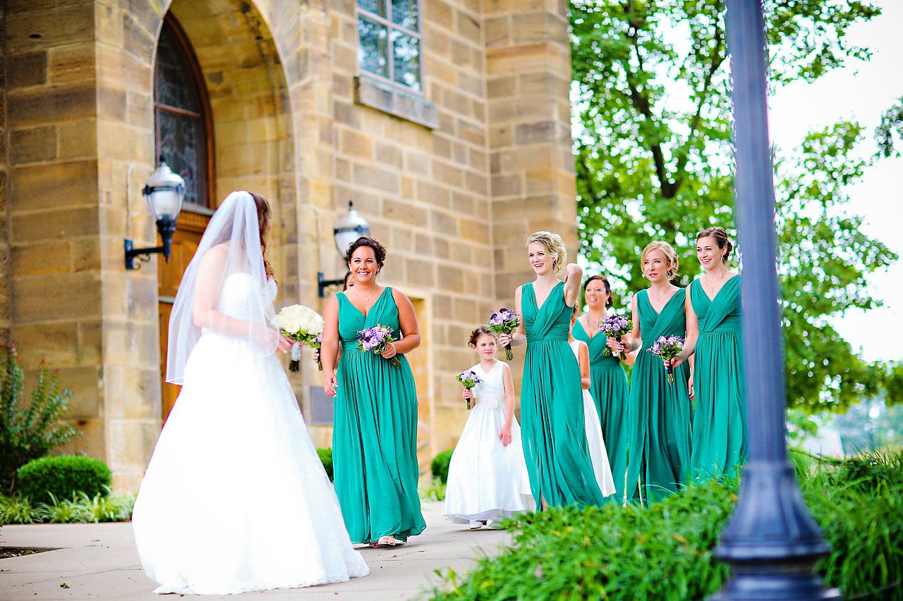 Rachel Alex Jasper Indiana Wedding 028