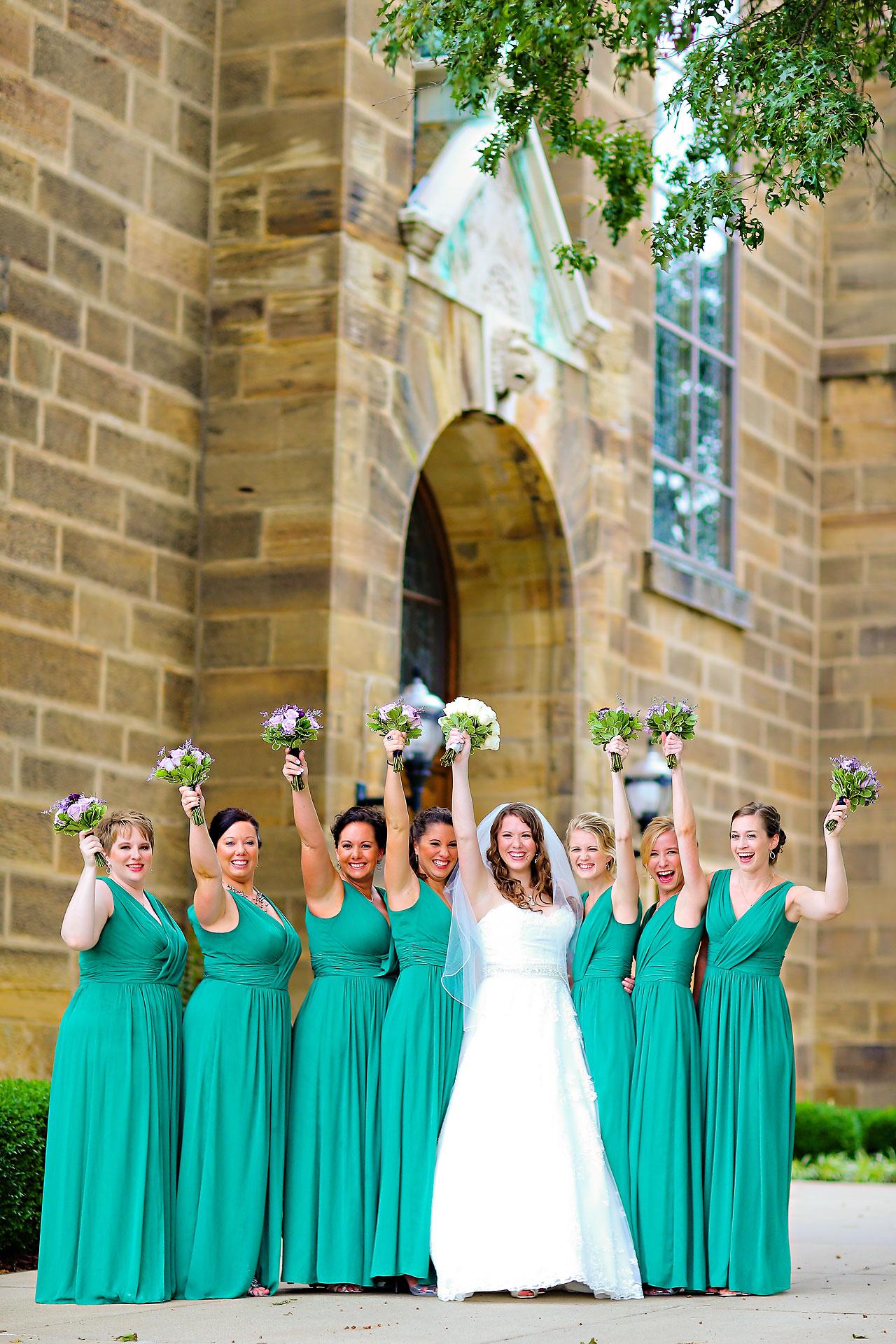 Rachel Alex Jasper Indiana Wedding 025