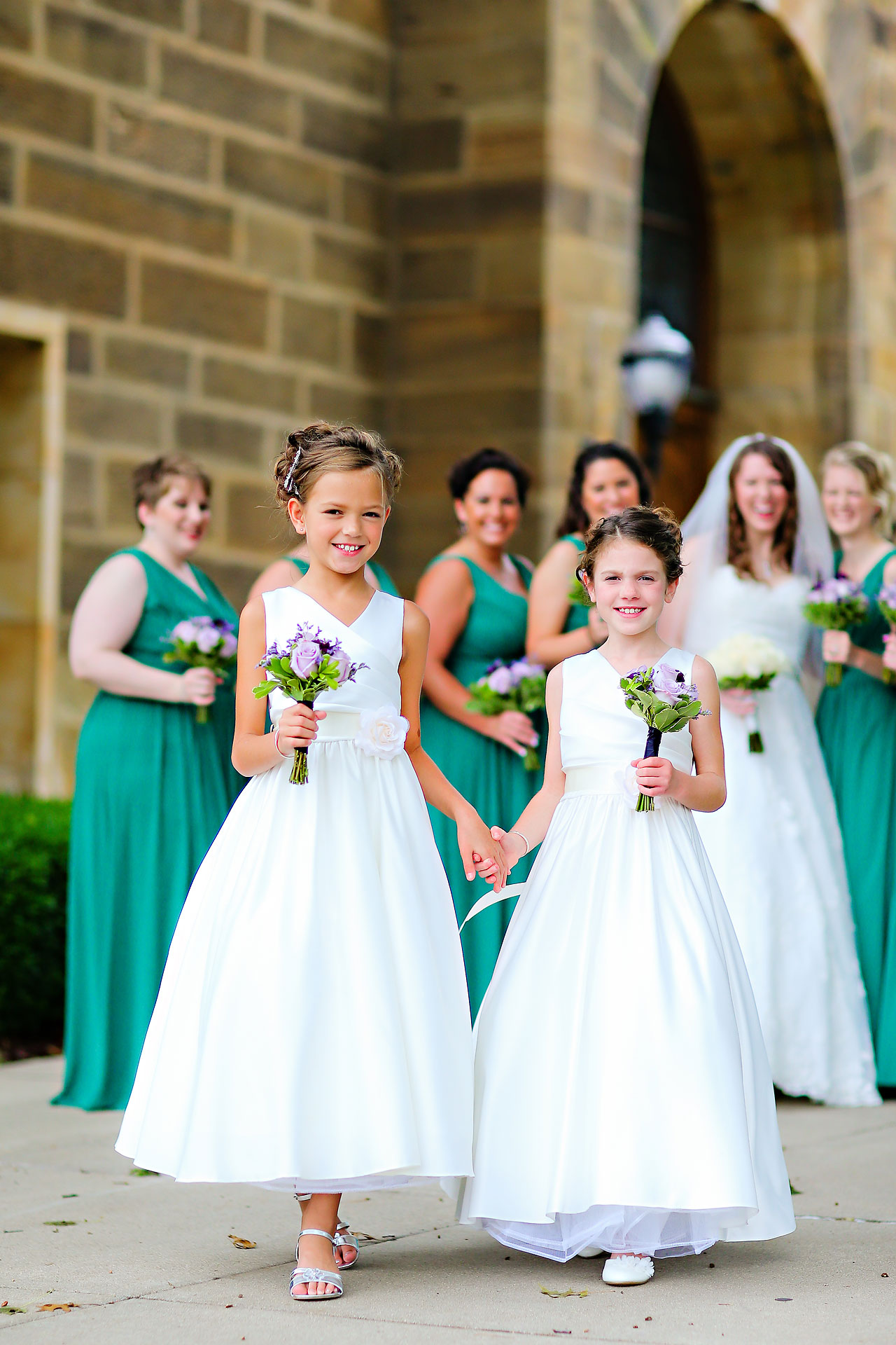 Rachel Alex Jasper Indiana Wedding 023