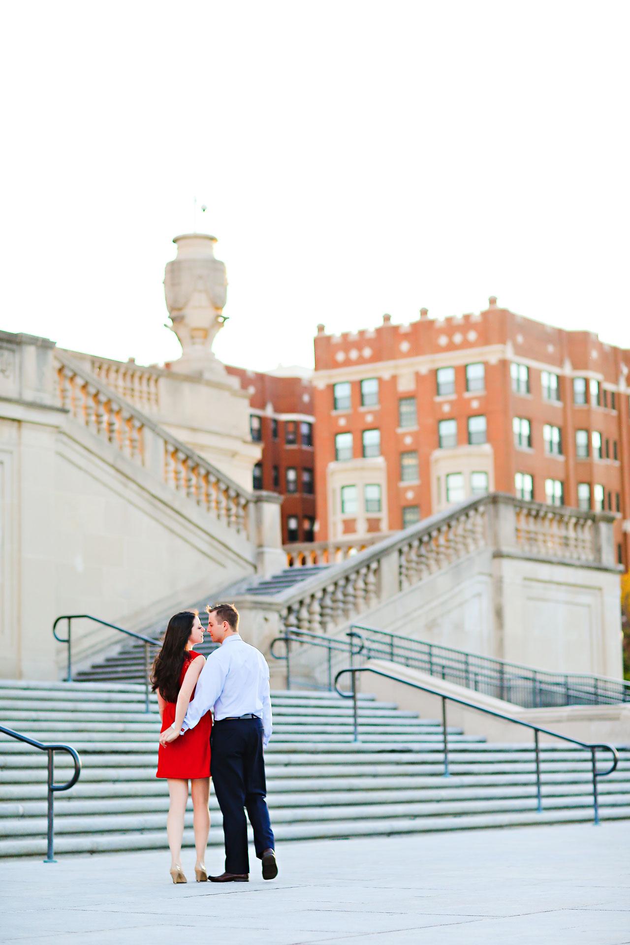 Shelley Jordan Indianapolis Engagement Photographer 082