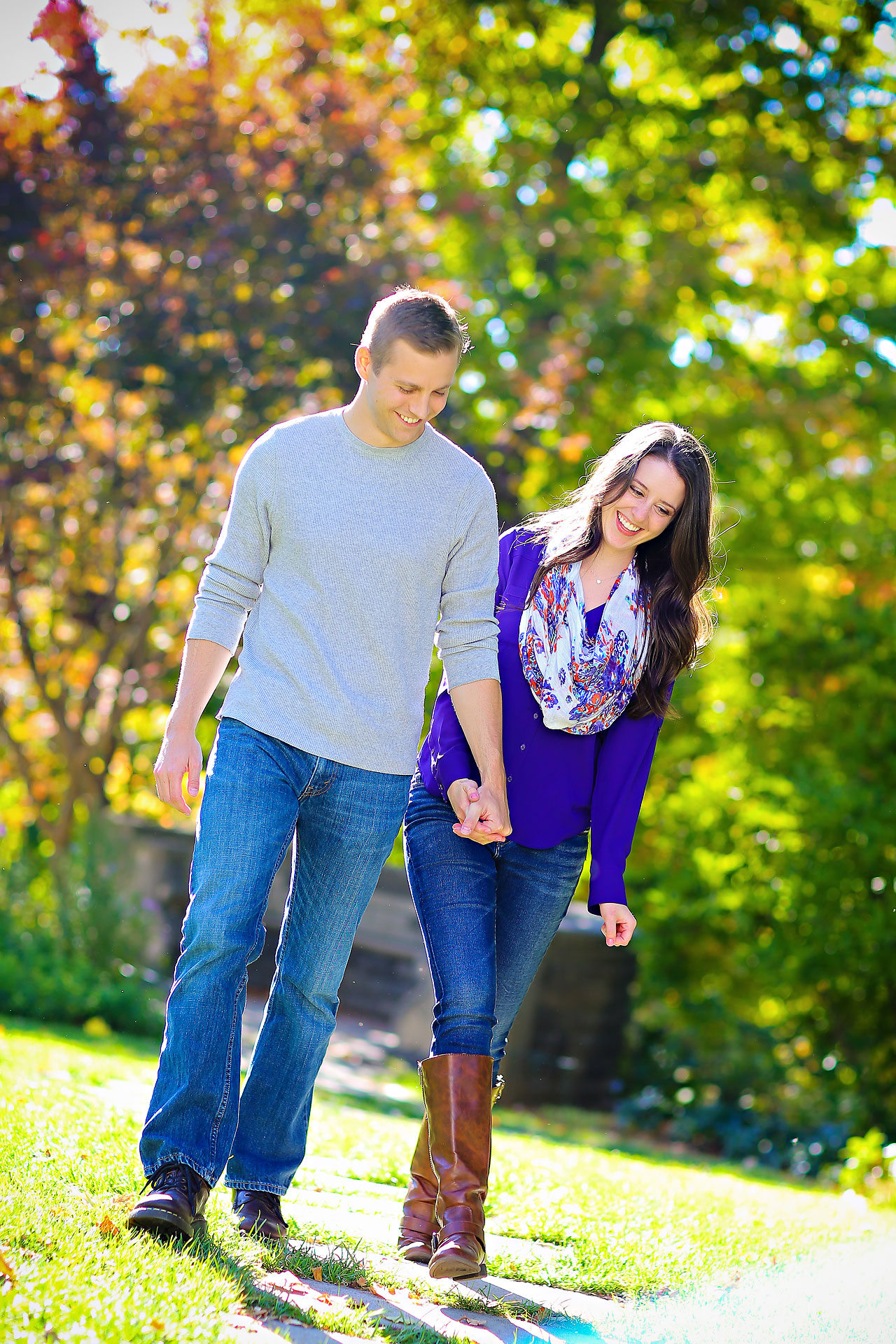 Shelley Jordan Indianapolis Engagement Photographer 035