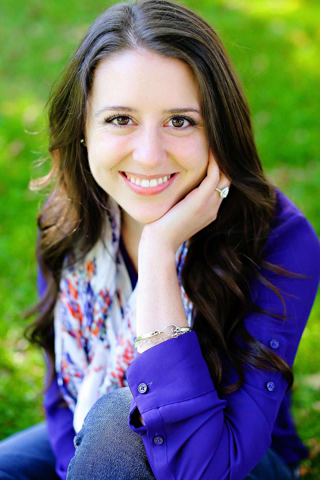 Shelley Jordan Indianapolis Engagement Photographer 003