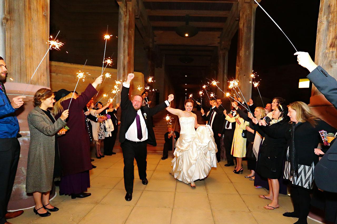Dana Bill Eiteljorg Wedding 319