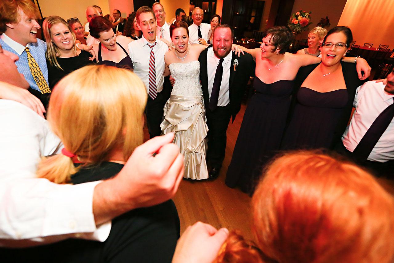 Dana Bill Eiteljorg Wedding 313