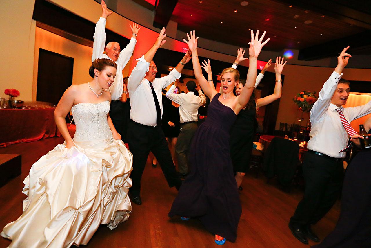 Dana Bill Eiteljorg Wedding 307