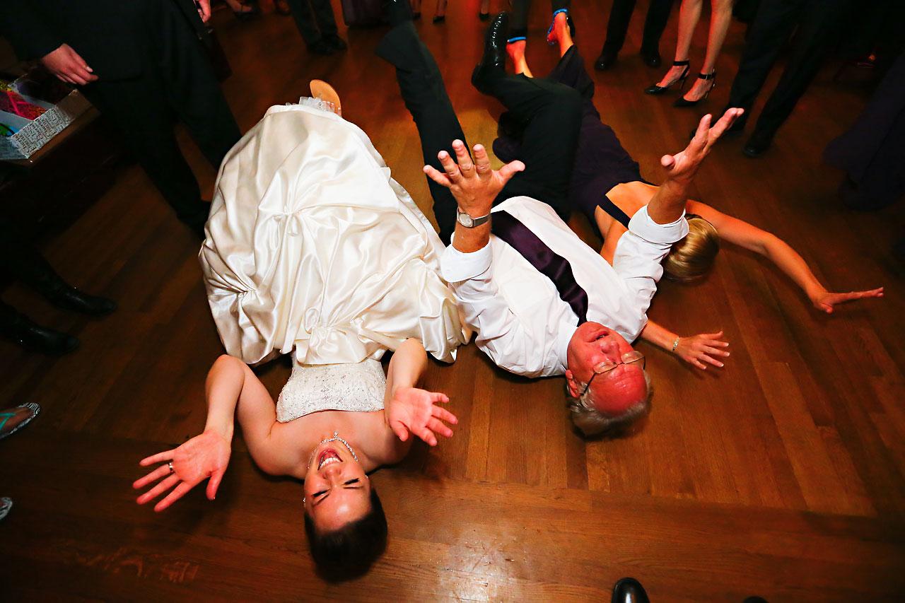 Dana Bill Eiteljorg Wedding 308