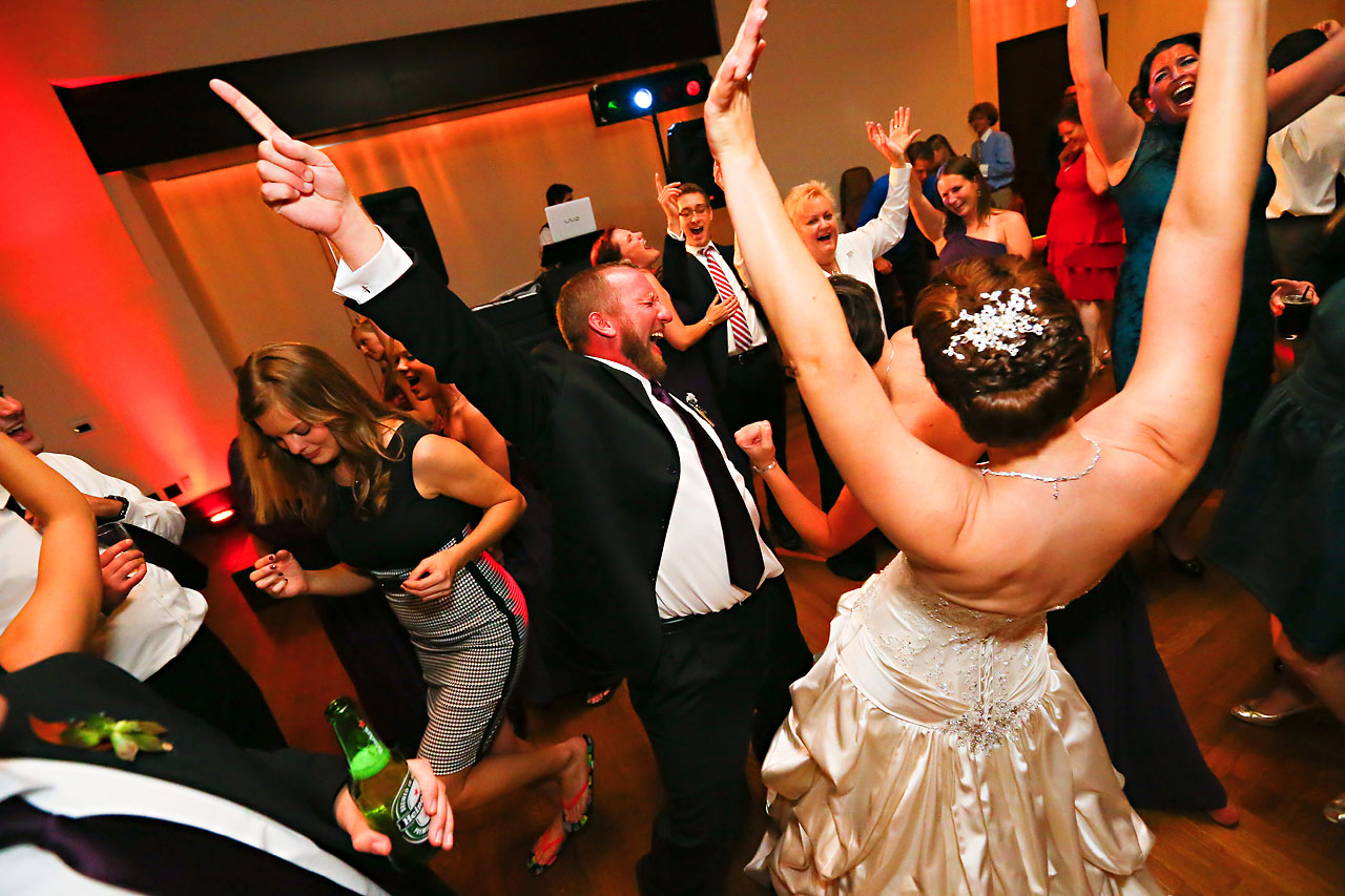 Dana Bill Eiteljorg Wedding 299