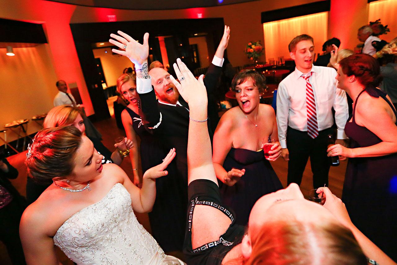 Dana Bill Eiteljorg Wedding 301
