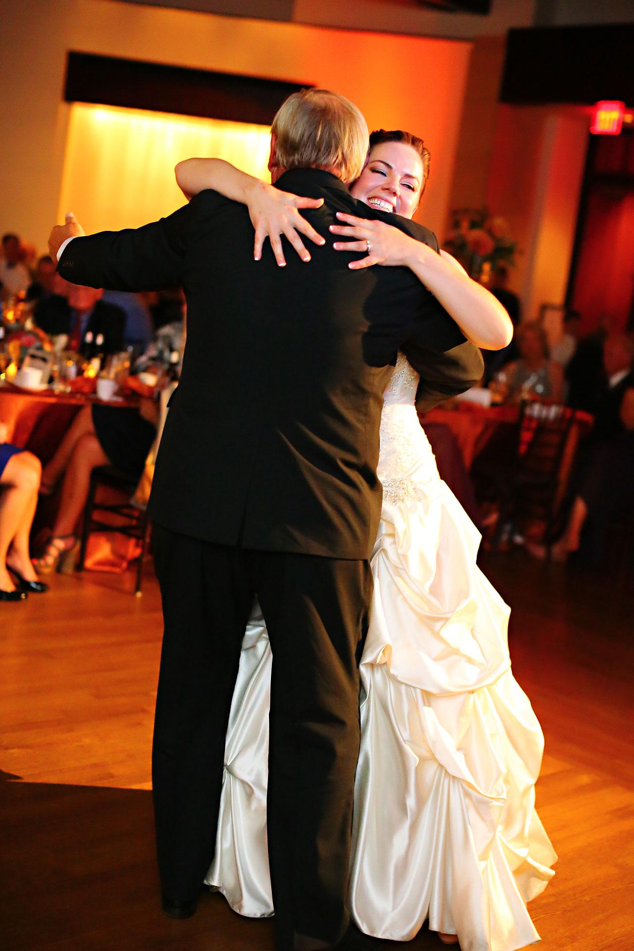 Dana Bill Eiteljorg Wedding 273