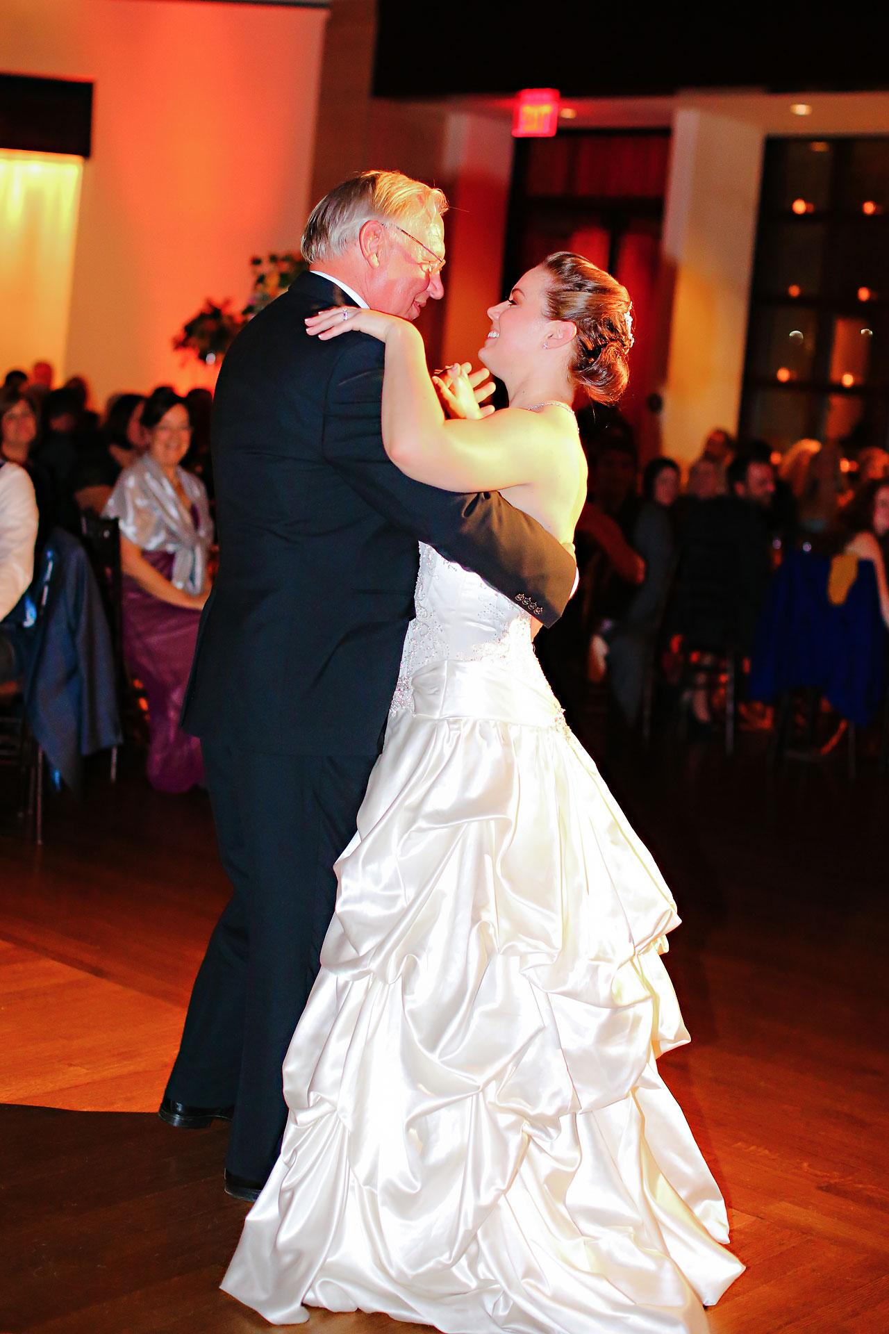Dana Bill Eiteljorg Wedding 270