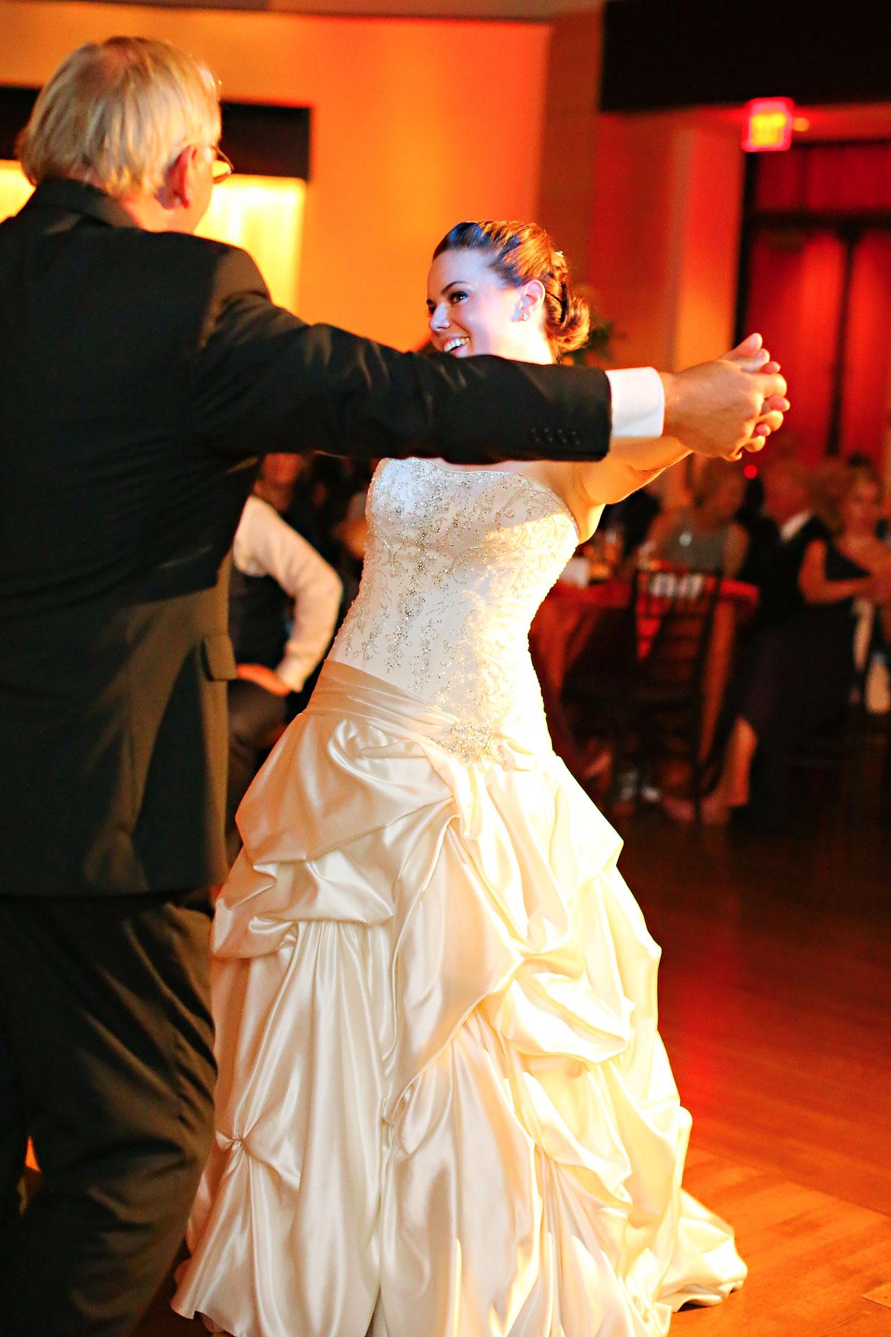 Dana Bill Eiteljorg Wedding 272