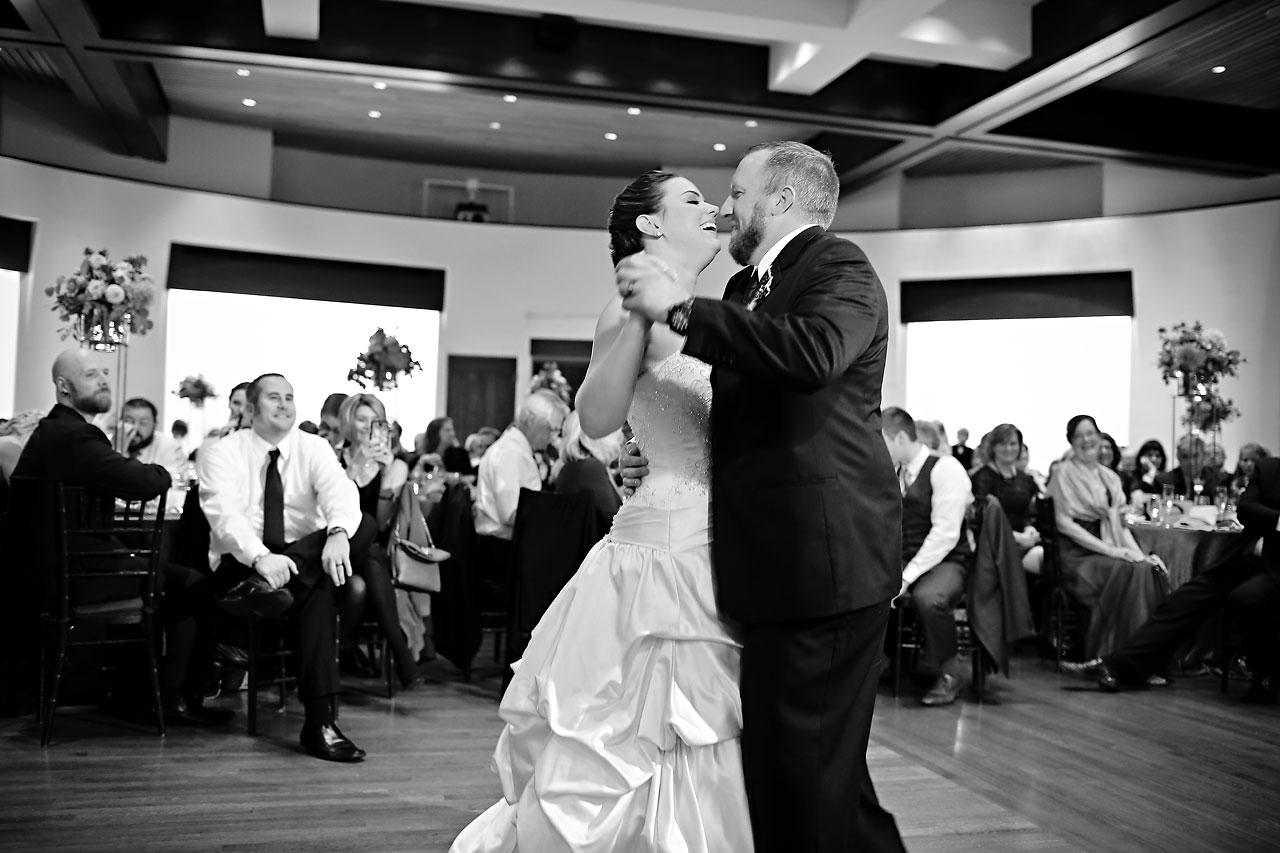 Dana Bill Eiteljorg Wedding 263
