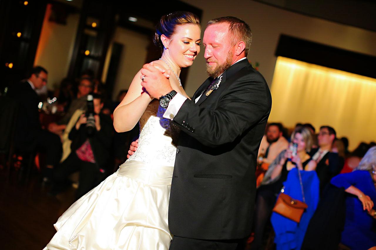 Dana Bill Eiteljorg Wedding 264