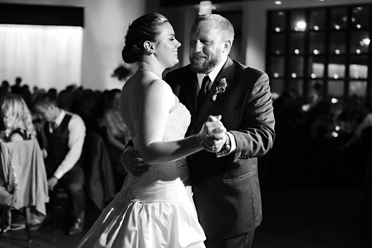 Dana Bill Eiteljorg Wedding 265