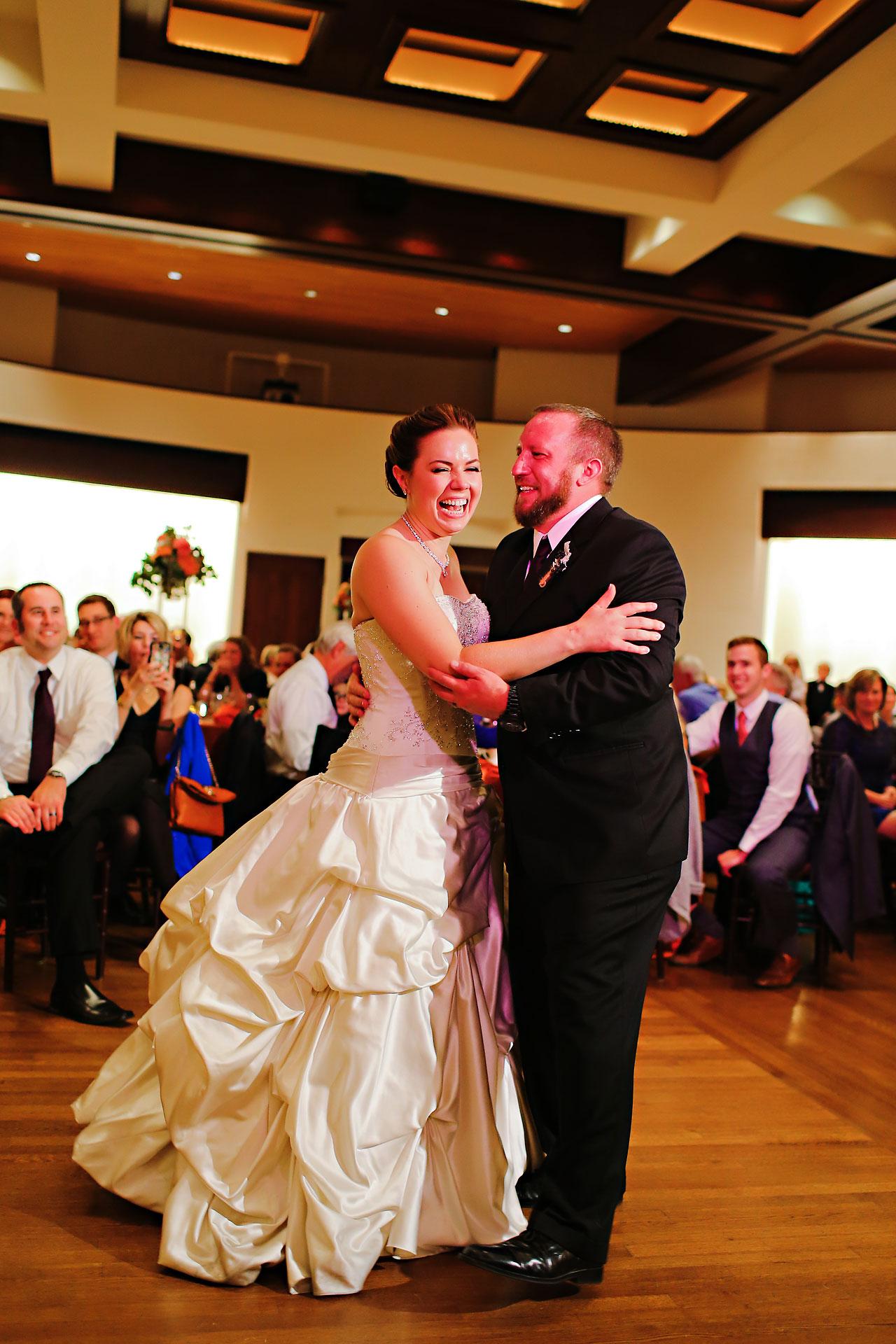 Dana Bill Eiteljorg Wedding 266