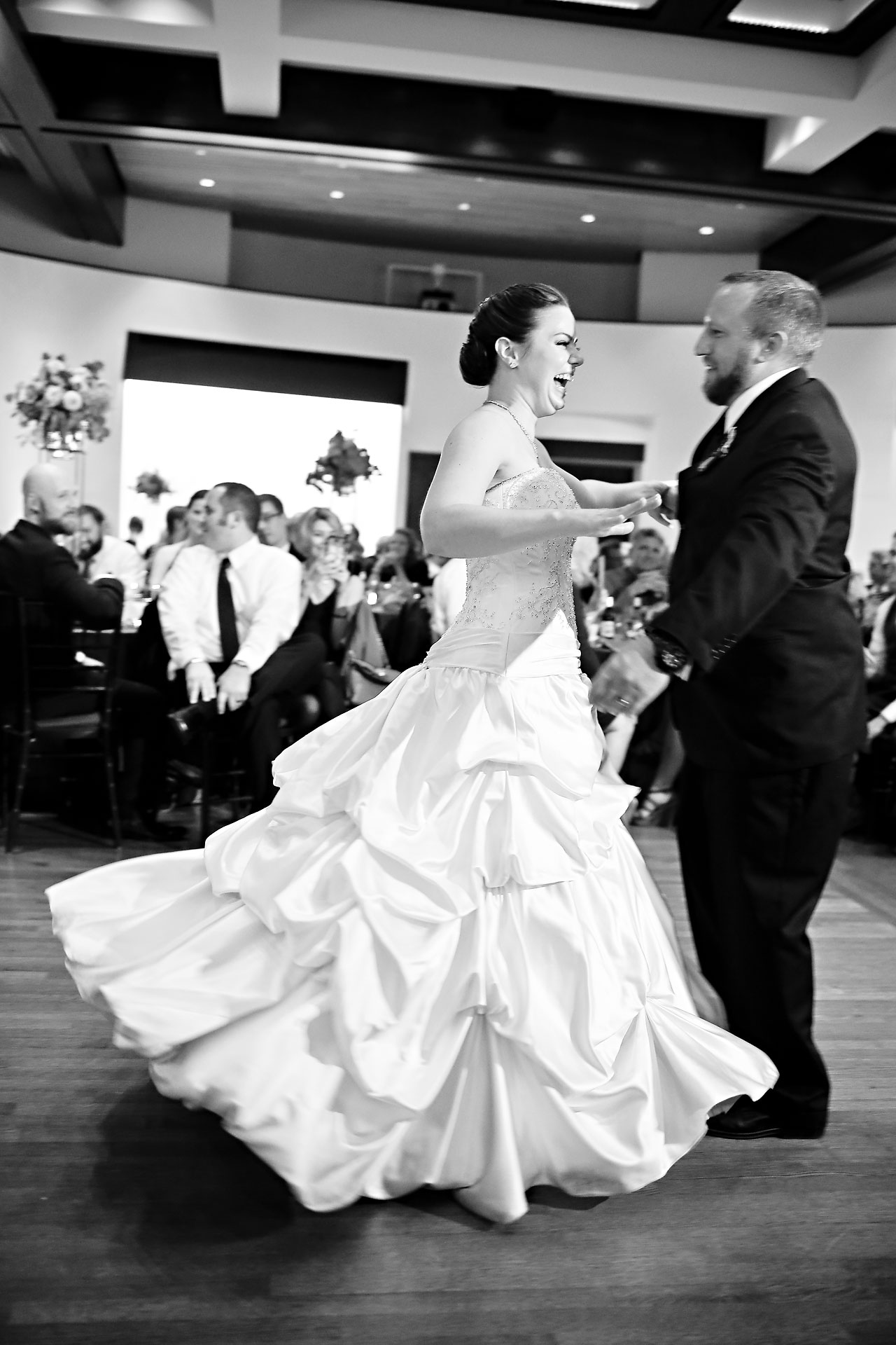Dana Bill Eiteljorg Wedding 261