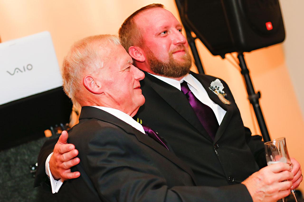 Dana Bill Eiteljorg Wedding 247