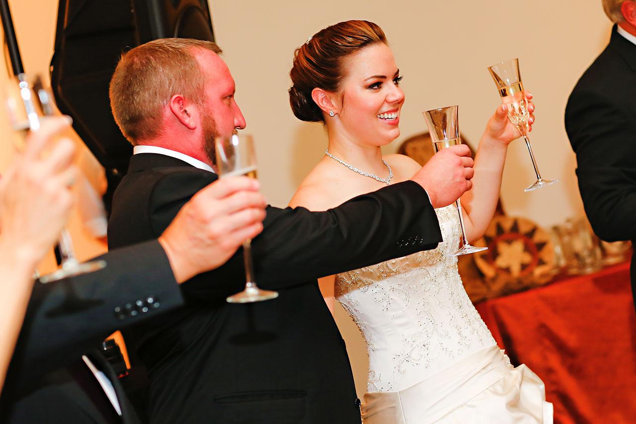 Dana Bill Eiteljorg Wedding 243