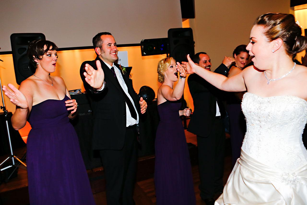 Dana Bill Eiteljorg Wedding 236