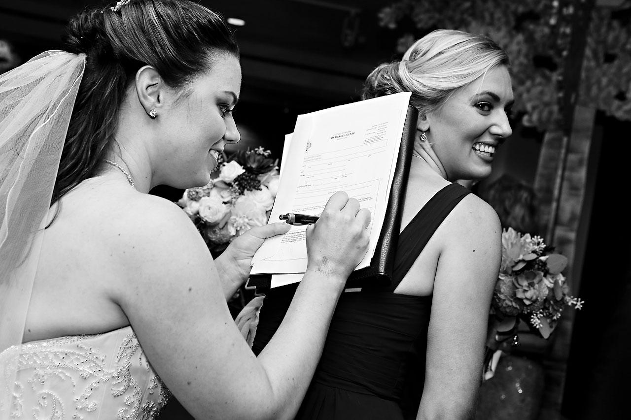 Dana Bill Eiteljorg Wedding 198