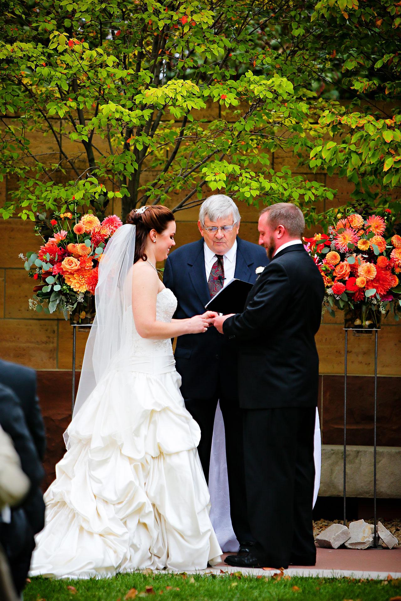 Dana Bill Eiteljorg Wedding 194