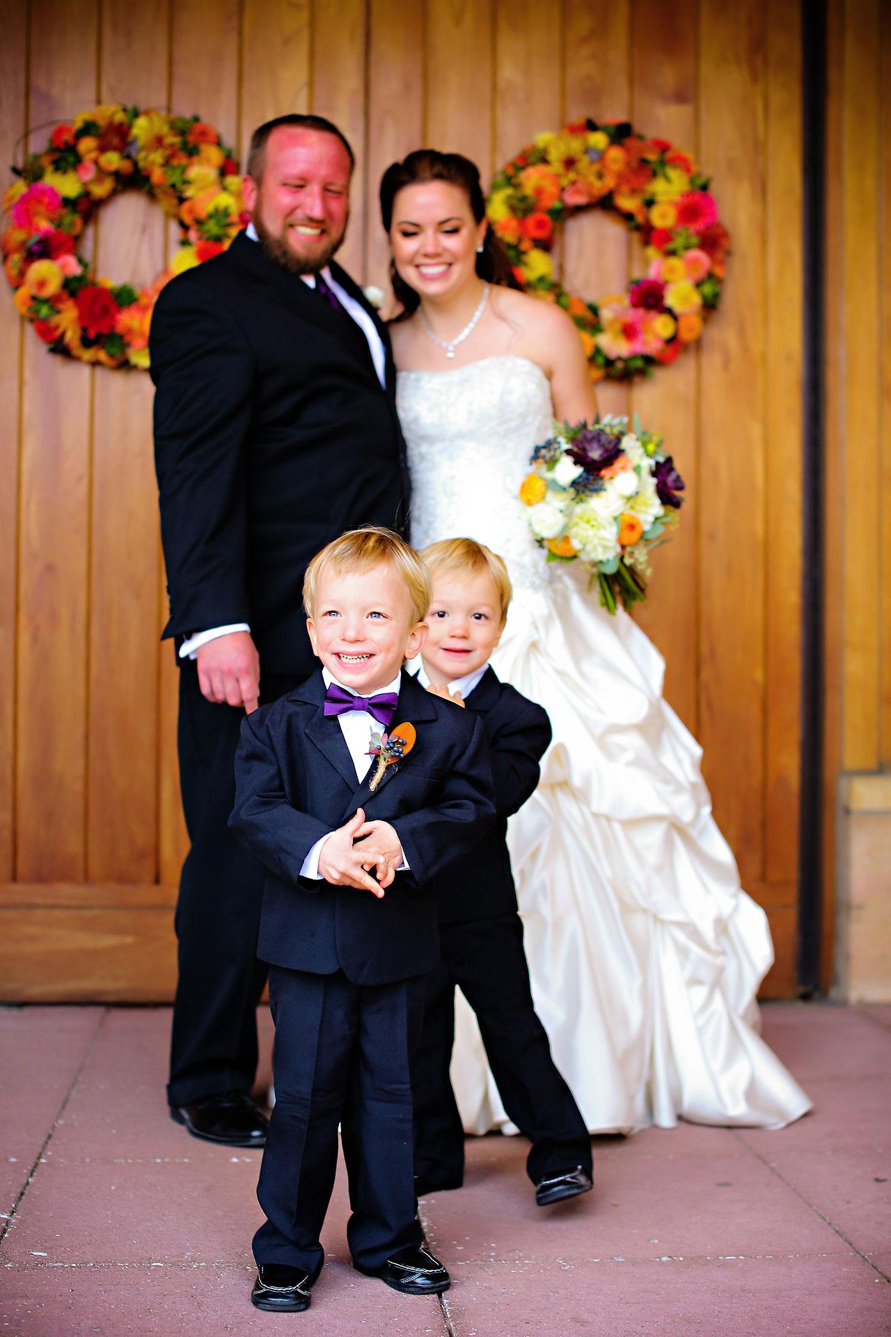 Dana Bill Eiteljorg Wedding 161