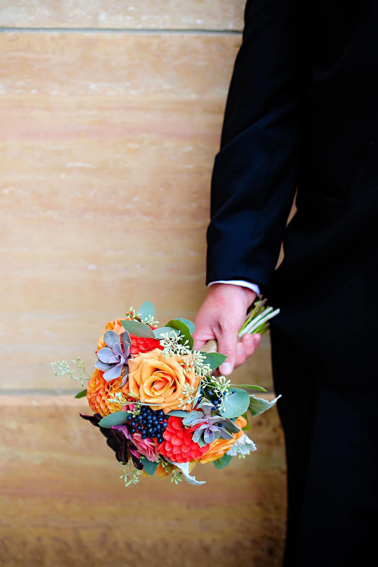 Dana Bill Eiteljorg Wedding 151