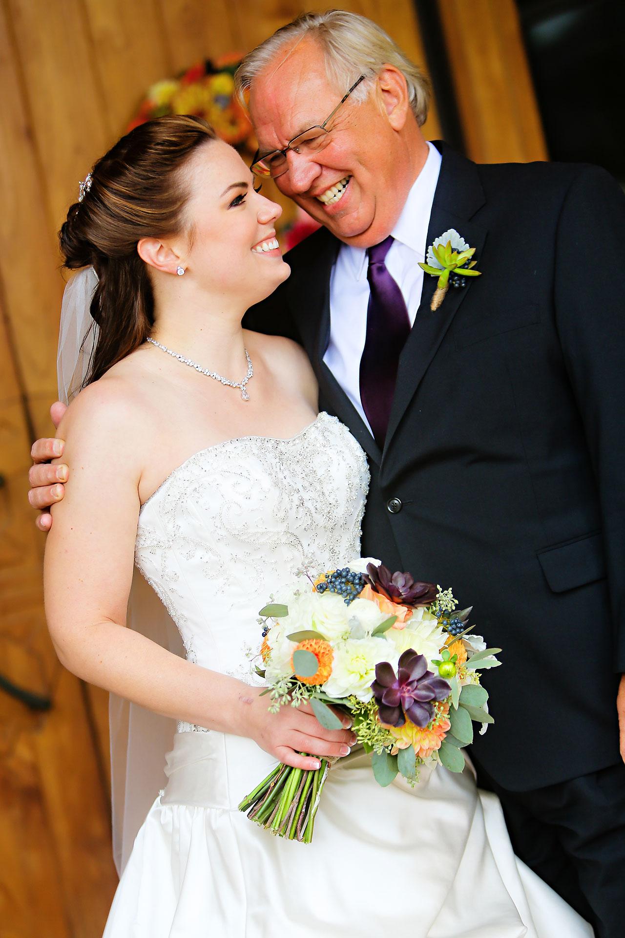 Dana Bill Eiteljorg Wedding 150
