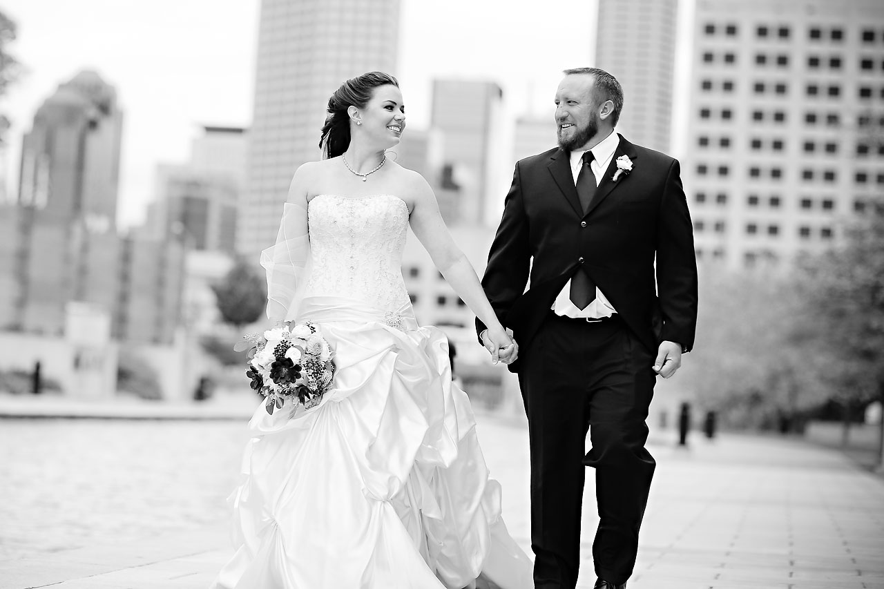 Dana Bill Eiteljorg Wedding 145