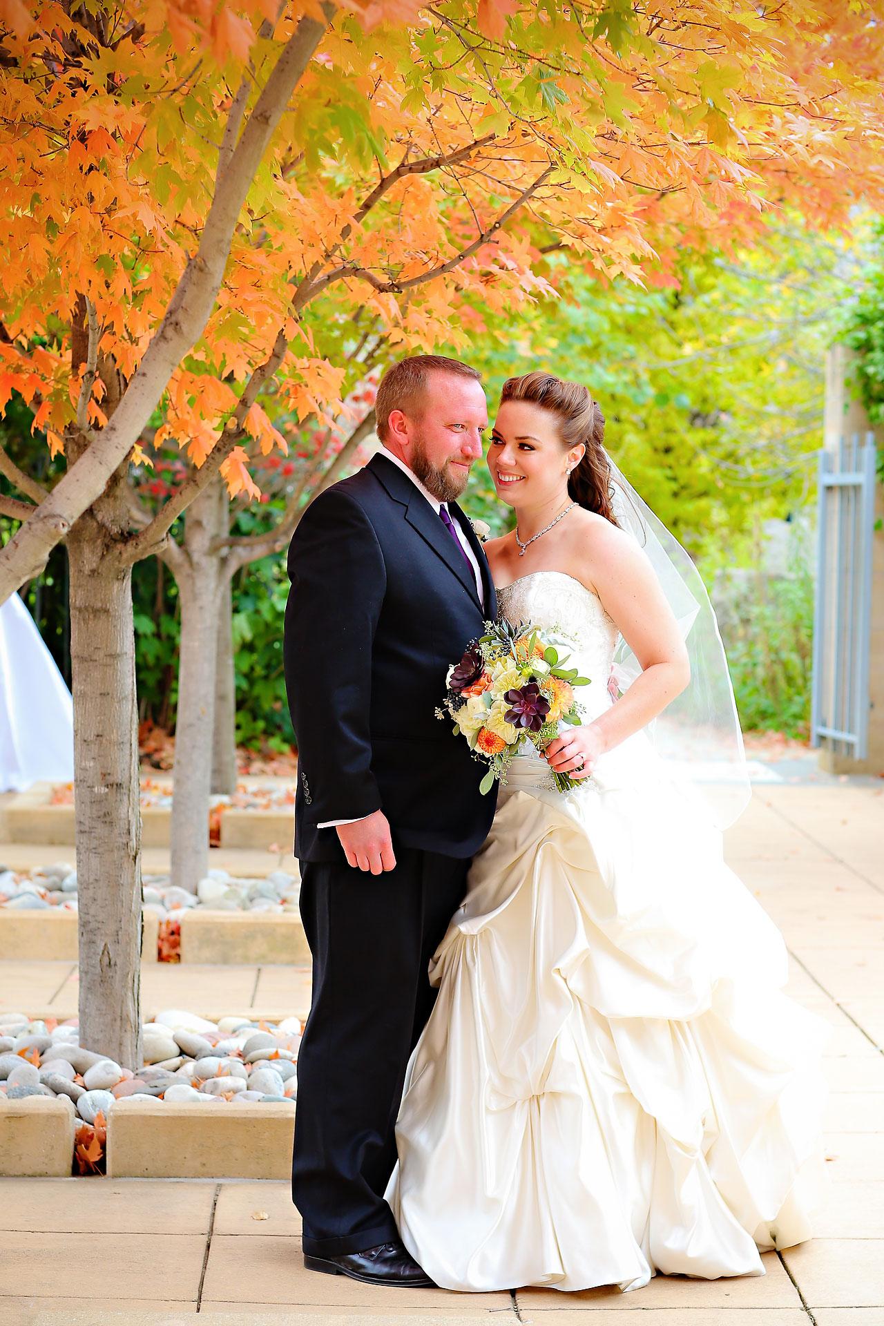 Dana Bill Eiteljorg Wedding 143