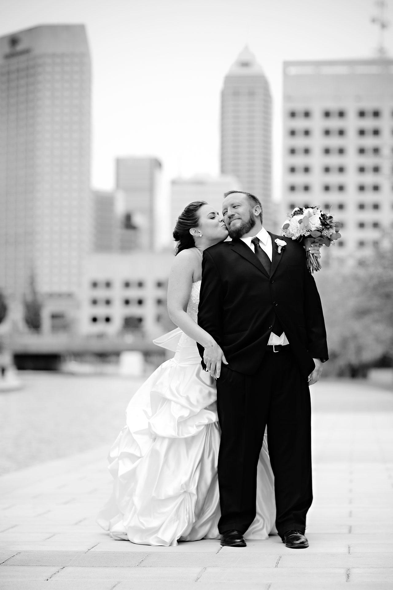 Dana Bill Eiteljorg Wedding 144