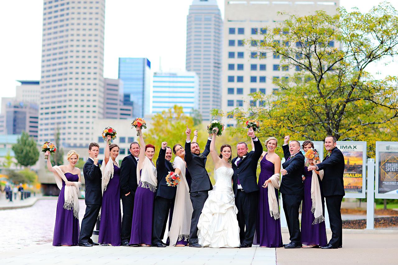 Dana Bill Eiteljorg Wedding 139