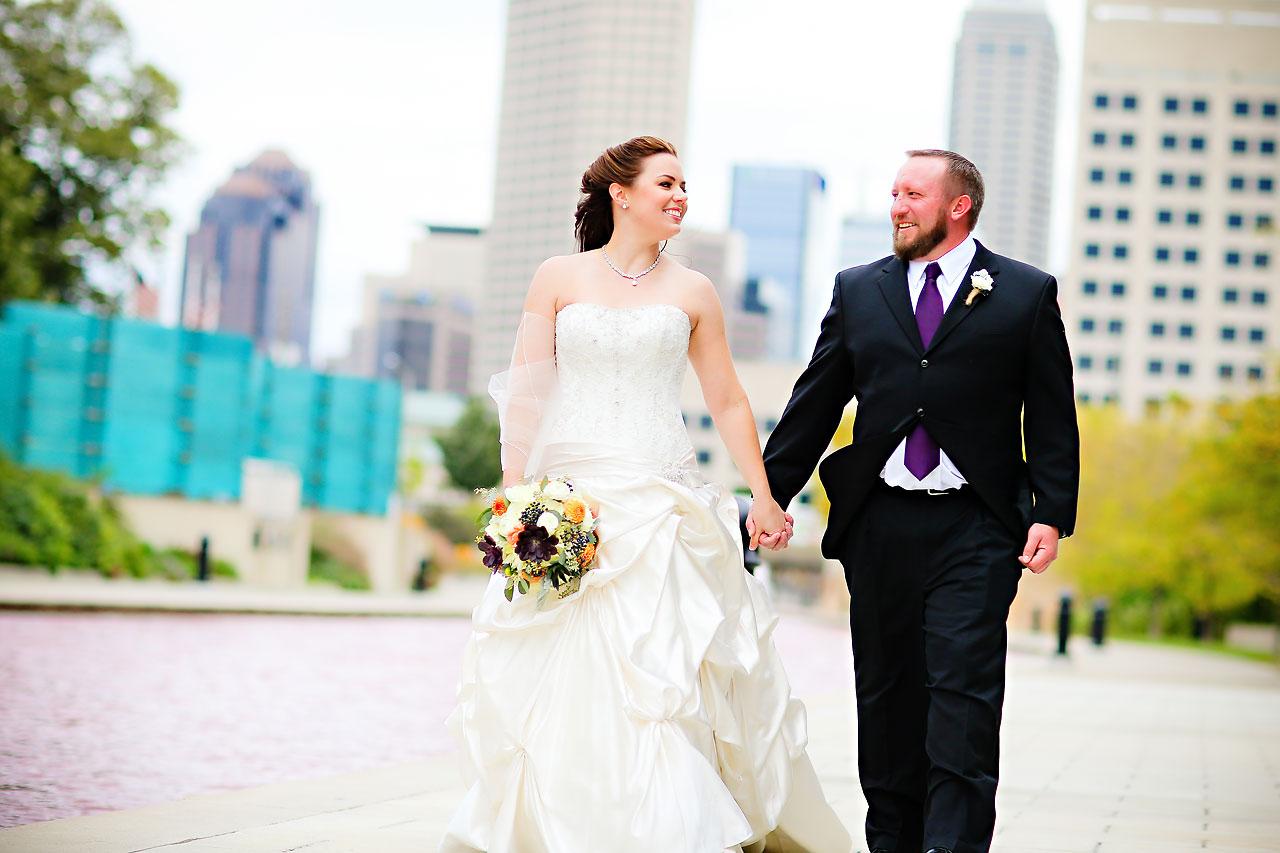 Dana Bill Eiteljorg Wedding 140