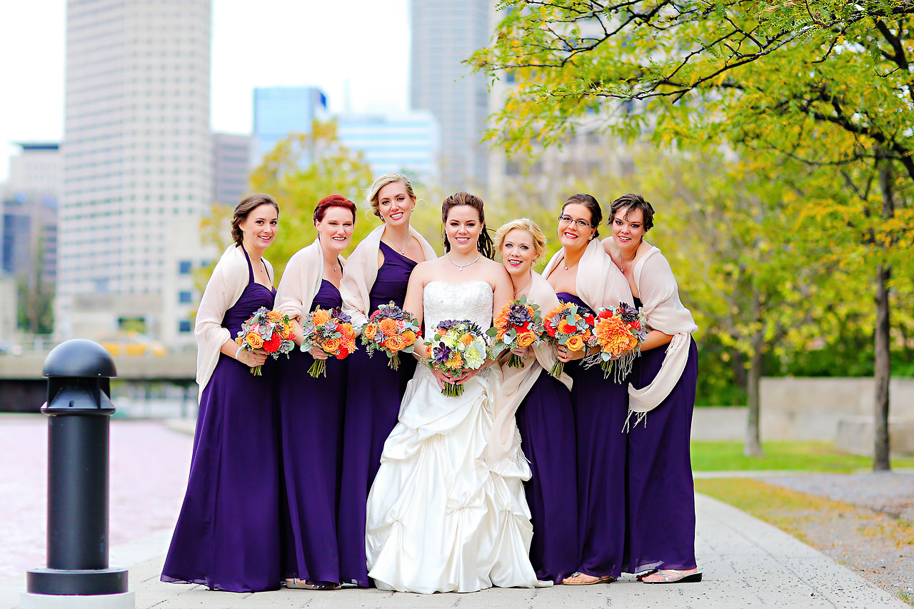 Dana Bill Eiteljorg Wedding 137