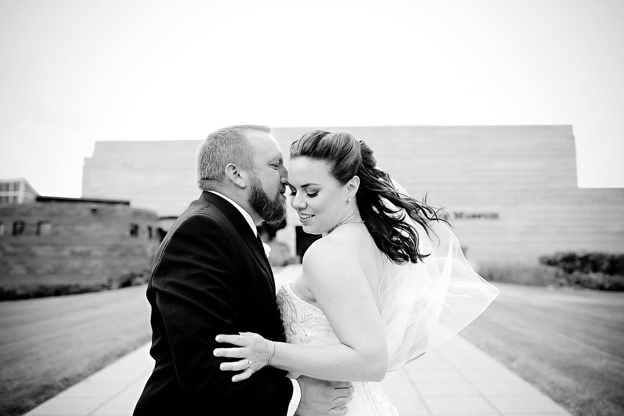 Dana Bill Eiteljorg Wedding 138