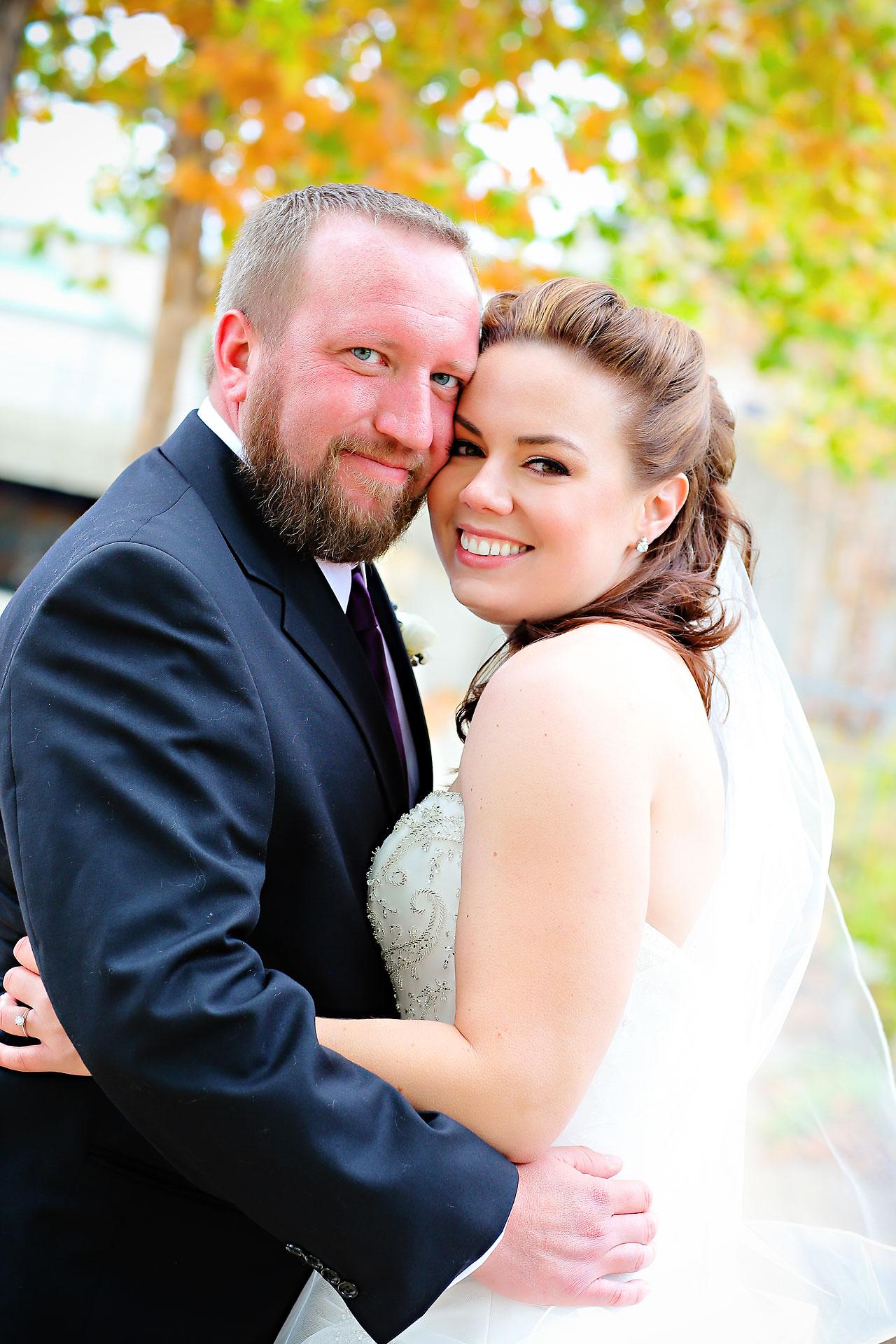 Dana Bill Eiteljorg Wedding 134