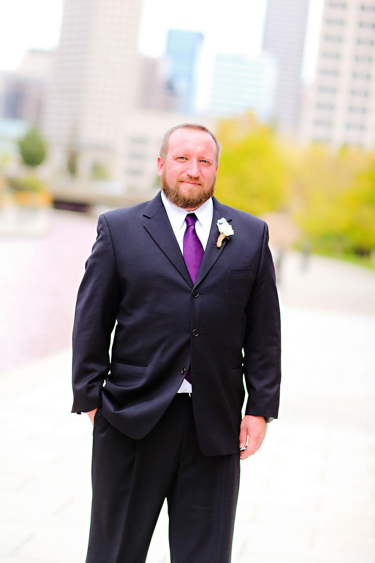 Dana Bill Eiteljorg Wedding 132