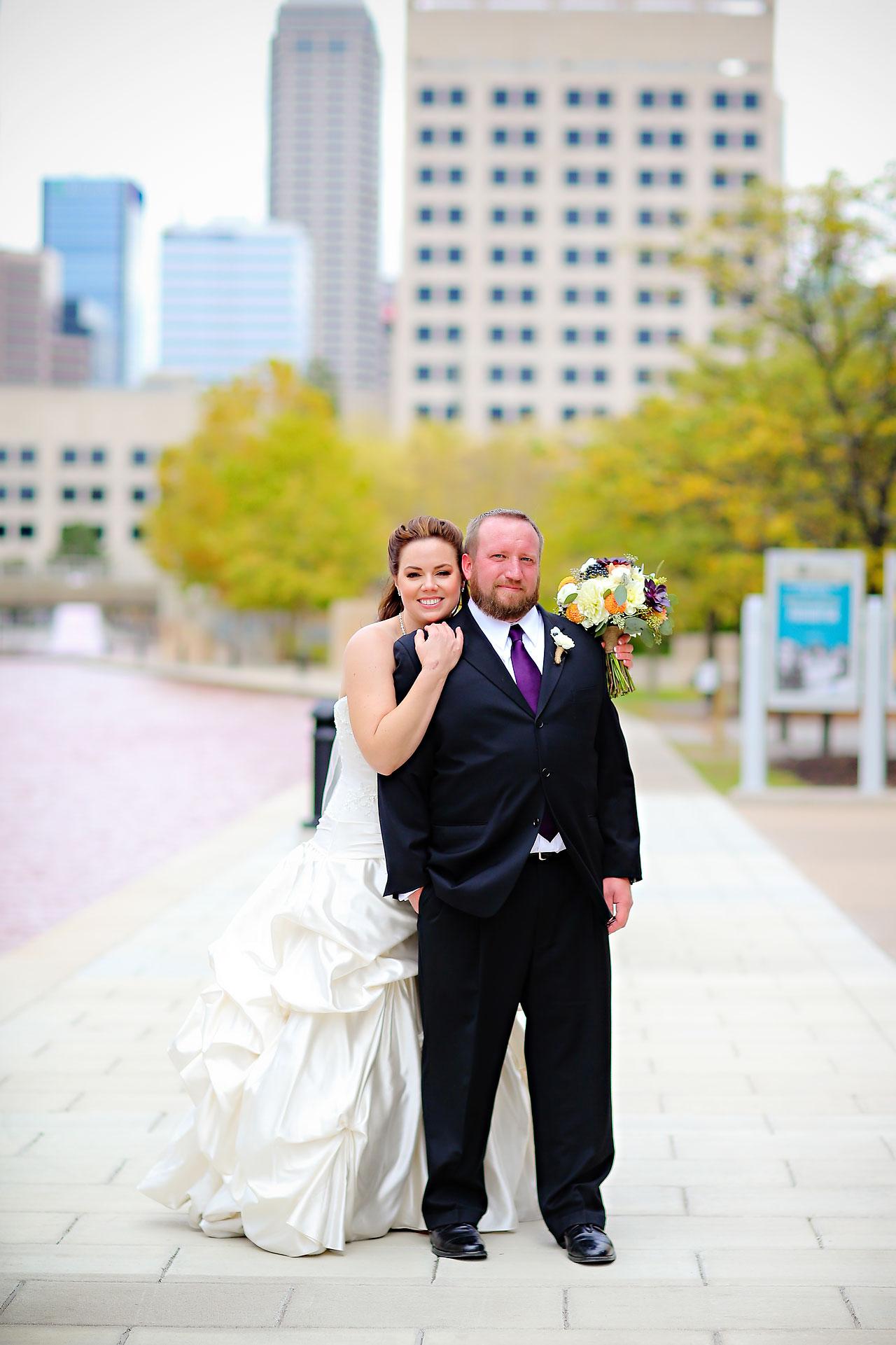 Dana Bill Eiteljorg Wedding 133