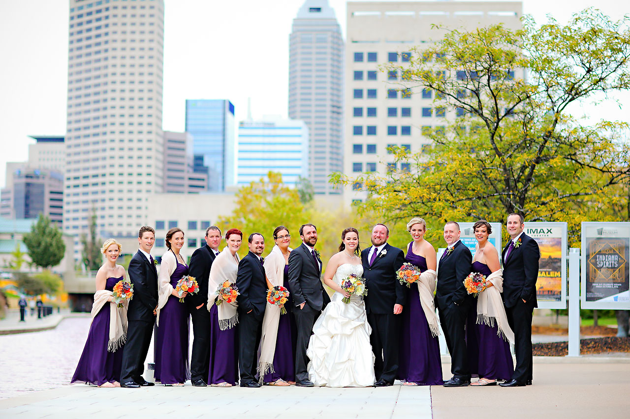 Dana Bill Eiteljorg Wedding 129