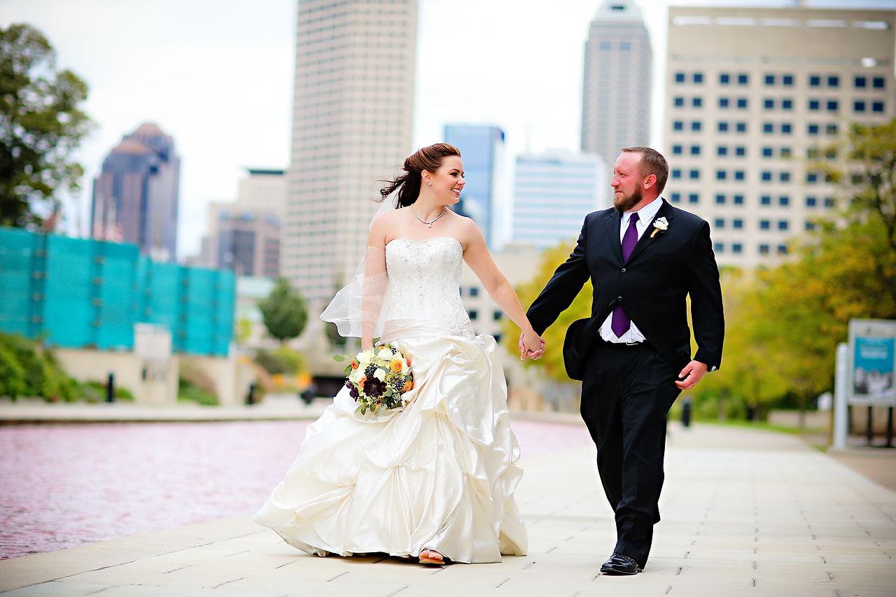 Dana Bill Eiteljorg Wedding 130