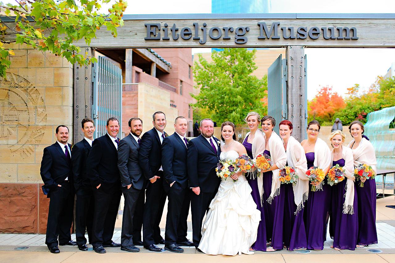Dana Bill Eiteljorg Wedding 131