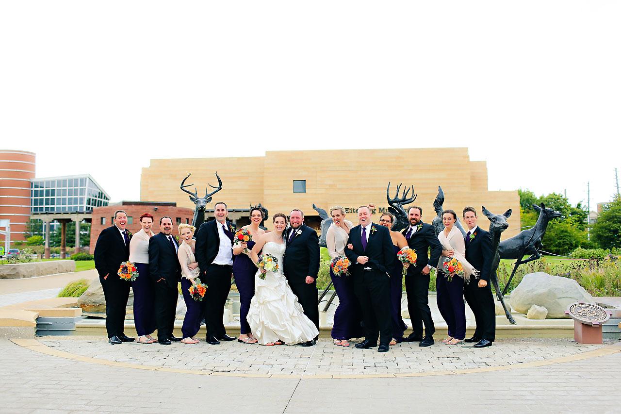 Dana Bill Eiteljorg Wedding 126