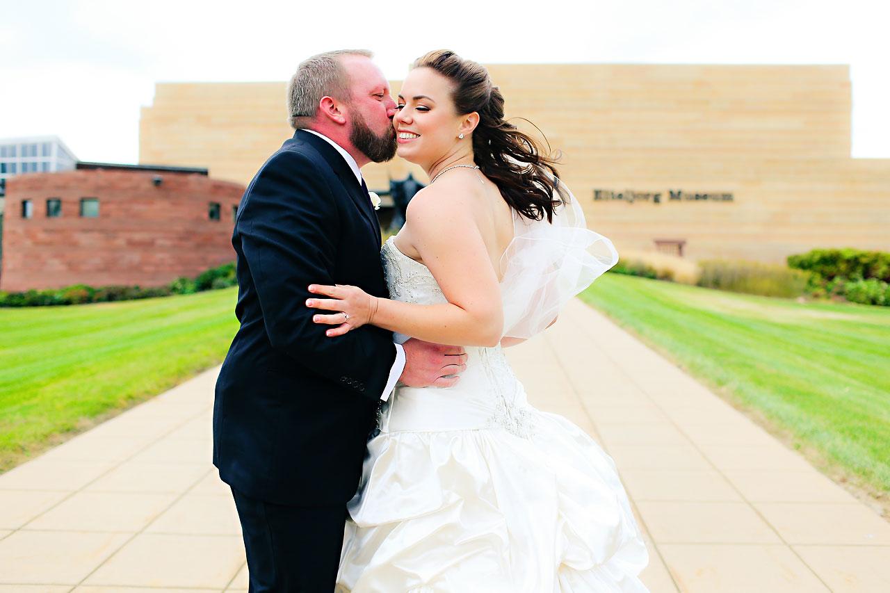 Dana Bill Eiteljorg Wedding 127